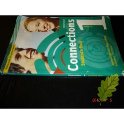 Connections 1 Student's book
