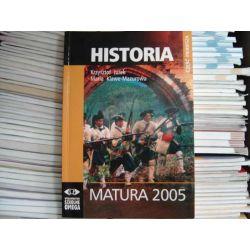 Historia matura cz.1 - OMEGA