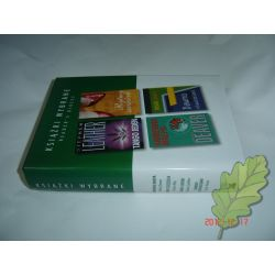 Książki Wybrane 4 w 1 Tango Jeden - Leather Rytmy