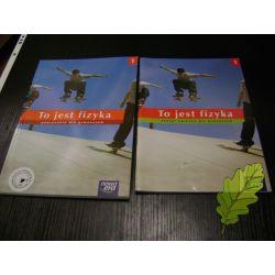 To jest Fizyka Podręcznik + Ćwiczenia - Braun