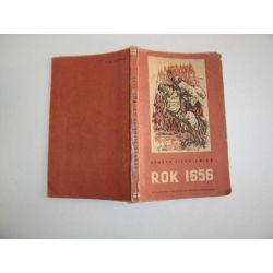 """Potop """"rok 1656"""" Sienkiewicz"""