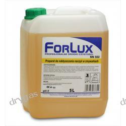 FORLUX Preparat do nabłyszczania naczyń w zmywarkach NN502