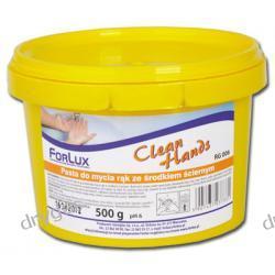FORLUX Pasta do mycia rąk ze środkiem ściernym RG 506