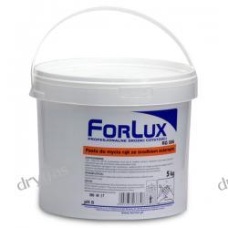 FORLUX Pasta do mycia rąk ze środkiem ściernym RG 506/W