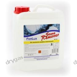 FORLUX Preparat do usuwania osadów mineralnych NG 501