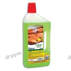 Preparat do codziennego mycia podłóg - Forlux Podłoga Citrus PCC 510