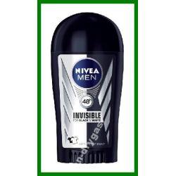 Nivea Dezodorant INVISIBLE POWER sztyft meski