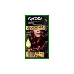 Syoss farba oleo 4-23 burgund