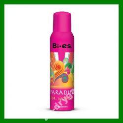 Bi-es Paradiso Damska Dezodorant spray 150ml