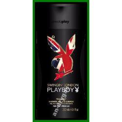 Playboy London Zel pod prysznic 250ml&