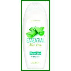 Palmolive Essential Aloe Vera  zel pod prysznic