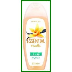 Palmolive Essential Vanilla zel pod prysznic