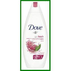 Dove Go Fresh Revive Odzywczy Zel pod prysznic 500