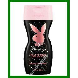 Playboy Spicy Woman Zel pod prysznic&