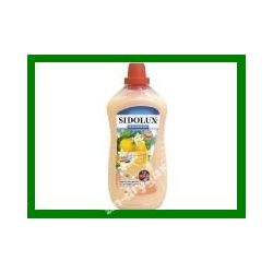 Lakma SIDOLUX uniwersalny plyn pomaranczowy mydlo