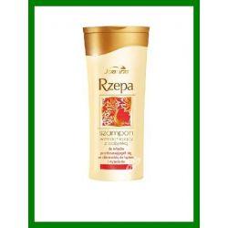 Joanna Rzepa szampon wzmacniajacy z odzywka 200ml