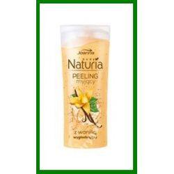 Joanna Naturia Body mini Peeling myjacy Wanilia 10
