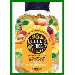 Farmona Tutti Frutti Sol do kapieli z platkami kwi