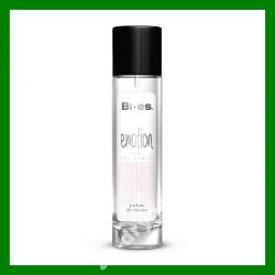 Bi-es Emotion White Dezodorant szklo 75ml