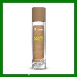 Bi-es Love Forever Zielona Dezodorant szklo 75ml
