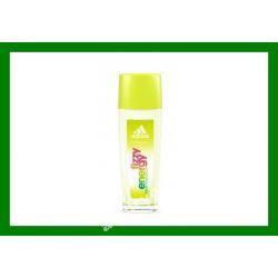 Adidas Fizzy Energy Dezodorant naturalny spray 75m