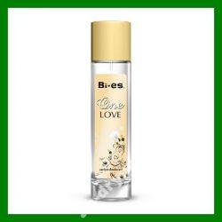 Bi-es Dezodorant w szkle 75ml One Love