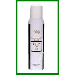 Christopher Dark Woman CHD 5 Dezodorant spray 150m