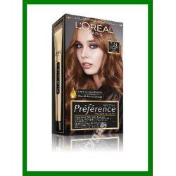 Loreal Farba Recital Preference 7.34 Montmartre-zl