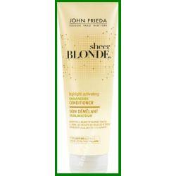 John Frieda Blonde Odzywka do wlosow jasnych blond