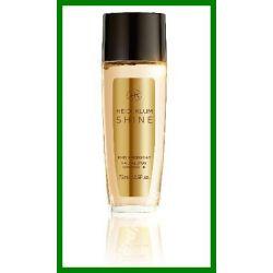 Heidi Klum Shine Dezodorant naturalny spray