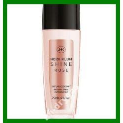 Heidi Klum Shine Rose Dezodorant naturalny spray