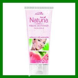 Joanna Naturia face Peeling do twarzy z arbuzem