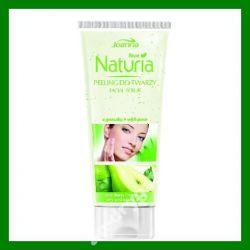 Joanna Naturia face Peeling do twarzy z gruszka