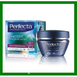 Dax Perfecta Professional Dekoder Genow 65+ Krem p