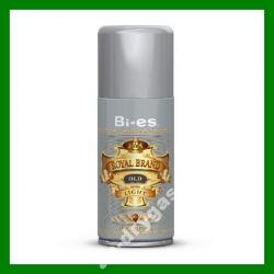 Bi-es Royal Brand Light Dezodorant spray 150ml