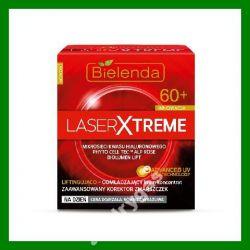 Bielenda Laser Xtreme 60+ Krem na dzien liftinguja