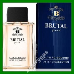 Miraculum Brutal Grand Plyn po goleniu