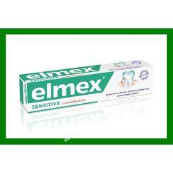 Elmex Pasta do zebow SENSITIVE PLUS