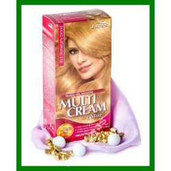 Joanna Multi Cream Color Farba do wlosow 30.5 Slon