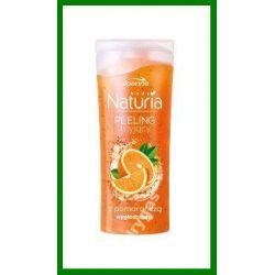 Joanna Naturia Body mini Peeling myjacy pomarancza