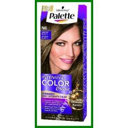 Palette Intensive Color Creme Farba do wlosow Sred