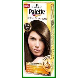 Palette Color Shampoo Szampon koloryzujacy Braz nr
