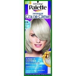 Palette Intensive Color Creme Farba do wlosow Sreb