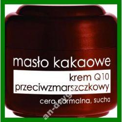 Ziaja Maslo kakaowe Krem Q10 przeciwzmarszczkowy