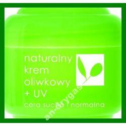 Ziaja Oliwkowa Naturalny krem oliwkowy UV