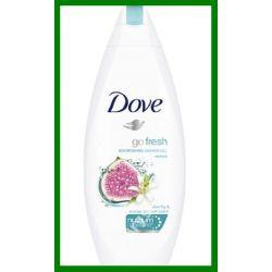 Dove Go Fresh Restore zel pod prysznic 500 ml&