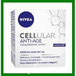 Nivea Cellular Anty-Age Krem na dzien