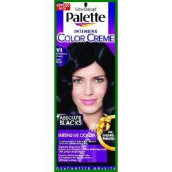 Palette Intensive Creme V1&