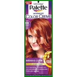 Palette Intensive Color Creme Farba do wlosow Mied