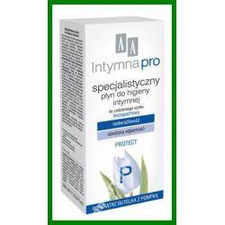 AA Intymna Pro Plyn do higieny intymnej Protect
